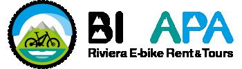 BIKAPA menu logo